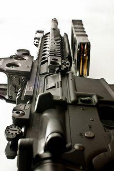 LMT AR-15