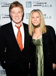 """""""Your Girl is Lovely Hubbell"""": Barbra Streisand and Robert Redford Reunite 42 Years After 'The Way We Were' — Plus See the Cast Then and Now!"""