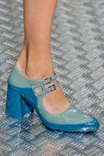 Prada FW2015 - beautiful shoe