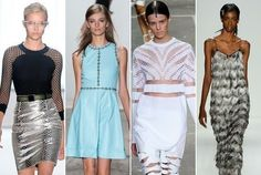 Spring 2013 Runway Trends to Try Now