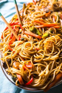 Discover what are Chinese Vegetable Food Preparation Vegetable Lo Mein, Vegetable Dishes, Vegetable Recipes, Vegetarian Recipes Dinner, Dinner Recipes, Vegan Meals, Asian Recipes, Healthy Recipes, Ethnic Recipes