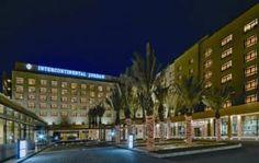 (129) Hotel InterContinental, Amman, Jordan (10-11/4/95) (6)
