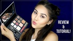 @PURcosmetics Love Your Selfie 2 Palette Review & Tutorial | Review by @RoxetteArisa for @MyBeautyBunny