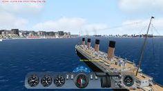 Resultado de imagem para virtual sailor titanic