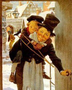 History of A Christmas Carol: A ghost story of Christmas #HistoryOfTheHolidays http://billpetro.com/history-of-a-christmas-carol