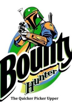 Bounty Hunter. Boba Fett #StarWars