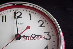 Success Clock Flazingo