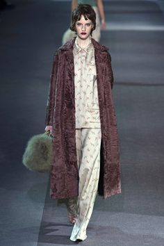 Louis Vuitton - www.vogue.co.uk/fashion/autumn-winter-2013/ready-to-wear/louis-vuitton/full-length-photos/gallery/952348