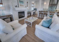 living room | David Weekley Homes