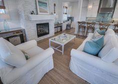 living room | David Weekley Homes