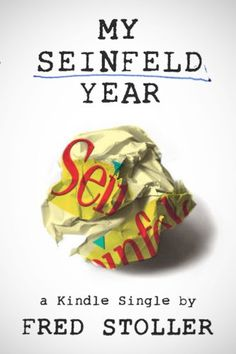 My Seinfeld Year Kindle Single >>> Read more  at the image link.