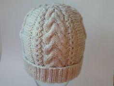 Ravelry: Bonnywood pattern by Princesse Grenouille