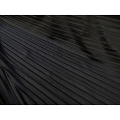 Muse Jersey- Black