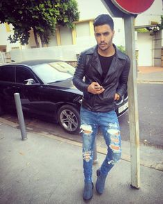 "84 mentions J'aime, 3 commentaires - ⠀⠀⠀⠀⠀⠀⠀⠀⠀⠀⠀⠀⠀- MAROUANE 🐺 (@marouane.elz) sur Instagram: ""✨ #streetwear #fashionable #streetsty #blogger"""