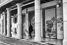 Bologna 2017, biancopiùnero. – #foto #blog #alessandrogaziano #street #italia #biancopiùnero #gente #Bologna