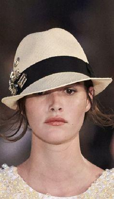 ed897f21e23 New York Magazine. Chanel CoutureChanel HatCoco ...