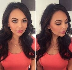 So for now I am using Janel Parrish and Kylie Jenner, and she will still be Kylie
