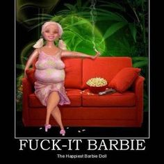 the happiest barbie doll