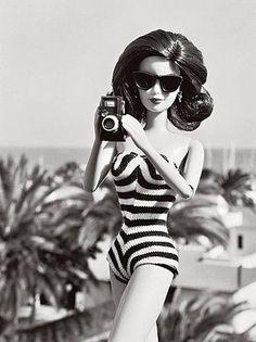 SABRINA: Barbie Doll Nikki Big Firm Booty Destroyed