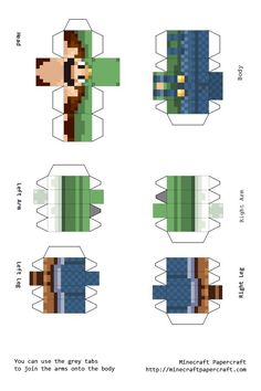 25 Mejores Im 225 Genes De Juli En 2016 Minecraft Personajes
