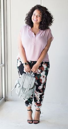 Plus Size Fashion for Women - Plus Size Blogger Gabi Fresh