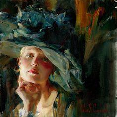 Aura - Michael and Inessa Garmash's ART