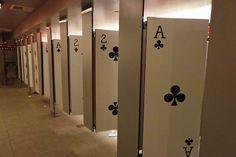 ディズニーランドのトイレない意外なものとは... 〜ディズニーランドのトリビア〜
