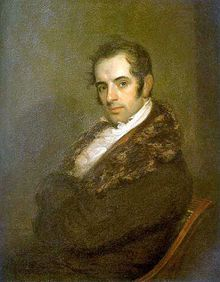 "Washington Irving (April 3, 1783 – November 28, 1859) was an American author, essayist, biographer & historian of the early 19th century. He is best known for his short stories ""The Legend of Sleepy Hollow"" & ""Rip Van Winkle"". His historical works include biographies of George Washington, Oliver Goldsmith & Muhammad, & several histories of 15th-century Spain dealing w/ subjects such as Christopher Columbus, the Moors, & the Alhambra."