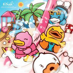 Cartoon Characters, Fictional Characters, Buffy, Rubber Duck, Ducks, Donald Duck, Manga, Kids, Wall Papers