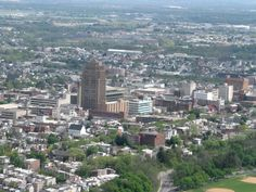 Allentown, PA - I have to say..one of my favorite places that i've lived :)