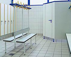 Kemmlit Type U1 Solid Grade Laminate Bench Seating Bench Seat, Washroom, Benches, Type, Banks, Laundry Rooms