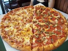 Billedresultat for pizza