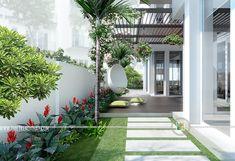 Các đặc điểm của nội thất căn hộ hay biệt thựhiện đại bạn có thể thấy sự khác biệt rất lớn khi so sánh với thiết kế căn hộ cổ điển hay tân cổ điển. Các chi tiết trang trí được đơn giản và giảm thiểu mang lại sự tiện lợi tinh tế hơn