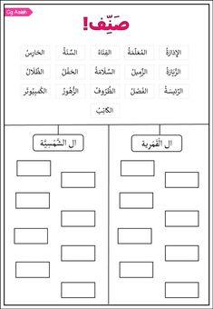 Arabic Alphabet Pdf, Kids Coping Skills, Write Arabic, Preschool Names, Arabic Lessons, English Lessons For Kids, Arabic Language, Alphabet Worksheets, Kids Learning Activities