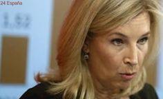 Dancausa: «La banca no fue la responsable de la crisis»