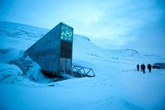 Learn about Melted permafrost floods doomsday seed vault http://ift.tt/2pV5hP8 on www.Service.fit - Specialised Service Consultants.