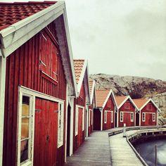 Röda Båthus