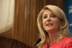 Wendy Davis's recent entrance into the race for Texas governor hasgarnered national media attention. A few weeks ago,Democratic...