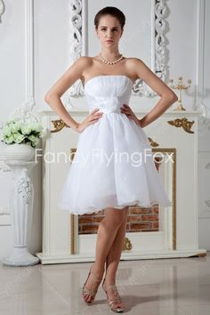 fancyflyingfox.com Offers High Quality Sweet Summer Cocktail Dresses Knee Length,Priced At Only US$125.00 (Free Shipping)