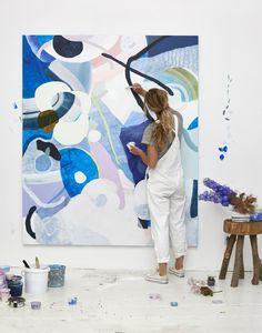 Kirra Jamison : point couleur #2