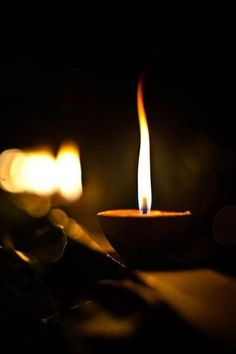 And always,...ALways, Candles burning to light our way home...