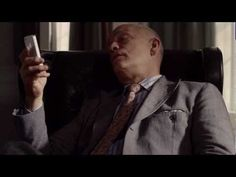 First of two new Apple iPhone and Siri commercials starring John Malkovich
