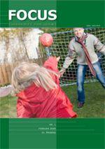 Fagbladet focus idræt