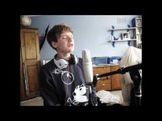 the talented Conor Maynard and Use Somebody