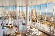 San Francisco Penthouse Under Construction Seeking a Record $49 Million - WSJ