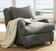 Bedroom-comfy chair