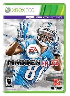 Wii U, Nintendo Wii, Nintendo Switch, Microsoft, Arcade, Football Video Games, Nfl Football, Football Players, Electronic Arts