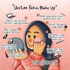 animasi Urutan memakai make up Daily Makeup, Makeup Tips, Beauty Skin, Beauty Makeup, Make Up Tricks, Skin Care Routine Steps, Top Skin Care Products, Pinterest Makeup, My Hairstyle
