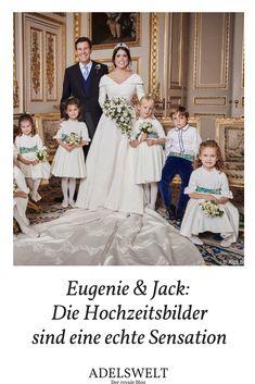 Bridal Dresses, Flower Girl Dresses, Bridesmaid Dresses, Prinz Andrew, Prince Harry And Megan, Elisabeth Ii, Duchess Of York, Princess Beatrice, English Royalty