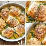 Am făcut în multe feluri puiul, dar asta are un gust mult peste așteptări. Așa se face, repede de tot | Chicken, Health, Food, Recipes, Health Care, Essen, Meals, Yemek, Eten
